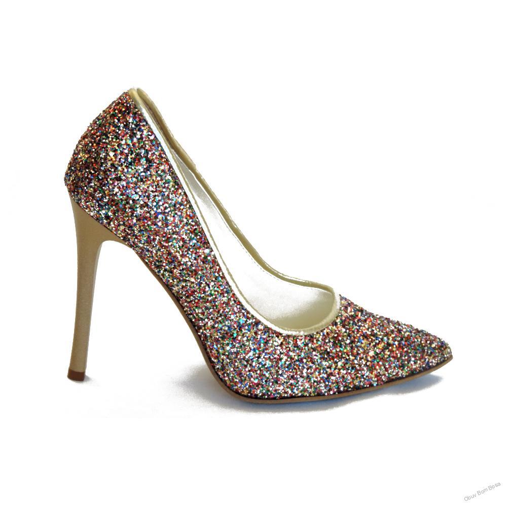0d6e8769ca0a Dámska spoločenská obuv farebná